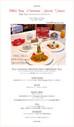 12/25までの特別限定ディナー~Christmas Special Dinner ~