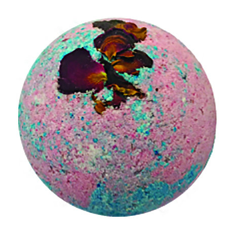LARGE 5OZ. MADLY IN LOVE BATH BOMB