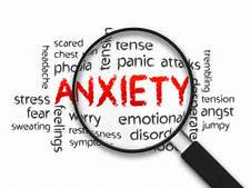 Anxiety Natural Relief