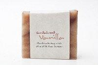 Sandalwood Vanilla Soap Bar