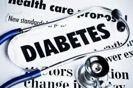 Diabetic Relief Oil