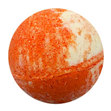 LARGE 5OZ. DREAMSICLE BATH BOMB