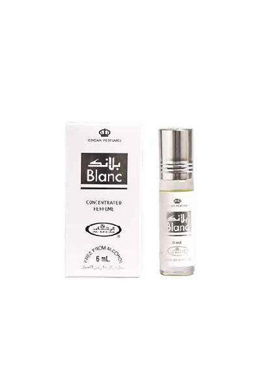 Crown Perfumes Blanc Perfume Oil by Al-Rehab Alcohol Free Halal