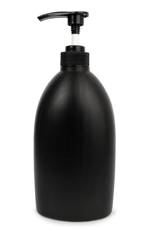 RELAXING LIQUID BLACK SOAP