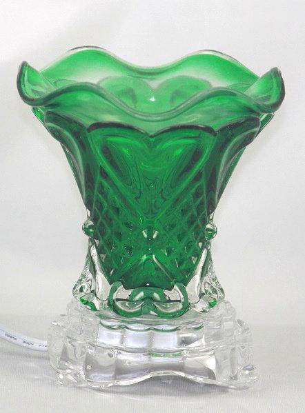 Armoa Lamp (Green)