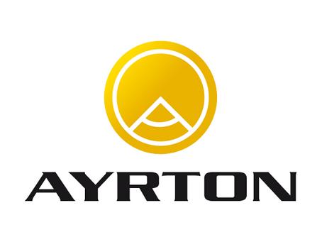 Belysningstillverkaren Ayrton ansluter till Södra Sverige-turnén 2019.