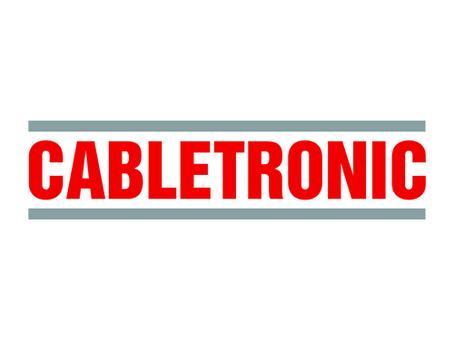 Cabletronic klara för Monitor Roadshow!