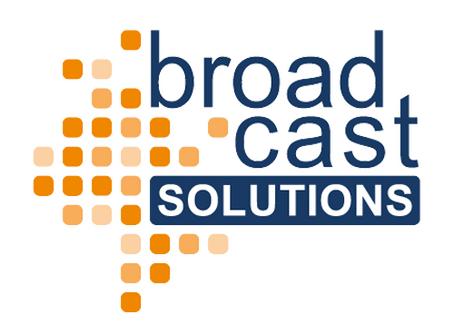 Broadcast Solutions klara för Monitor Roadshow!