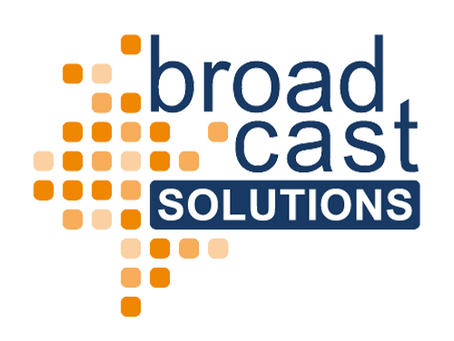 Broadcast Solutions klara för Monitor Roadshow!