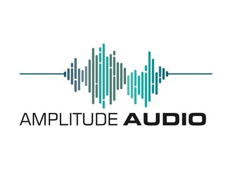 Amplitude Audio klara för Monitor Roadshow!