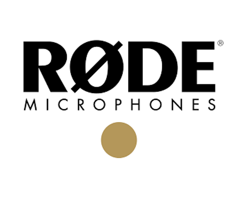 Røde Microphones klara för Monitor Roadshow!