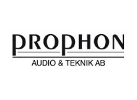 Prophon klara för Monitor Roadshow!