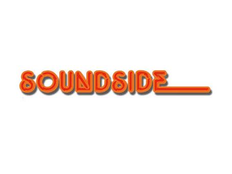SoundSide följer med till norra Sverige