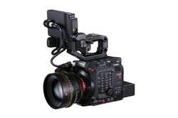 EOS C500 Mark II FULL KIT EF CINE PRIME
