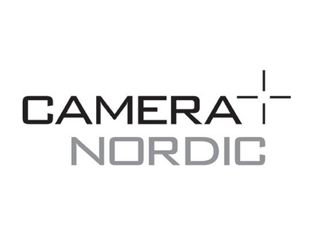 Camera Nordic klara för Monitor Roadshow!