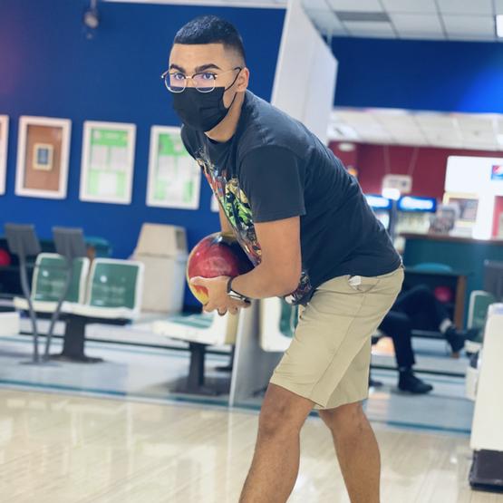 Cóm agarrar la bola