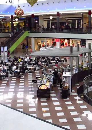 Cañada shopping Center