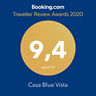 Booking.com Traveler Reward
