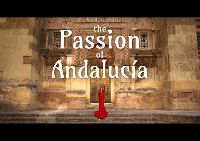 The Passion of Andalucia