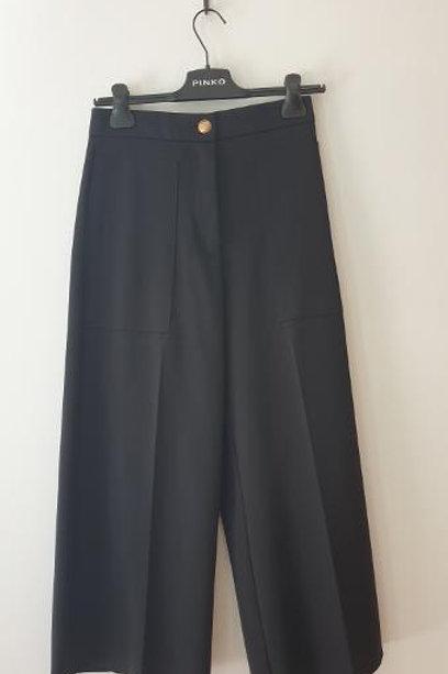 Pantalon large PINKO