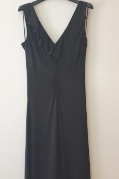 Robe noire  Pinko