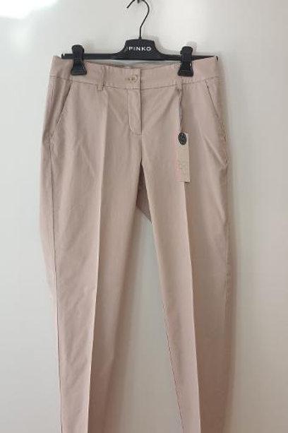 Pantalon beige RaFfaello ROSSI