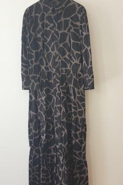 Robe longue MARCCAIN