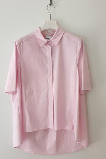 Blouse rose AIREFIELD