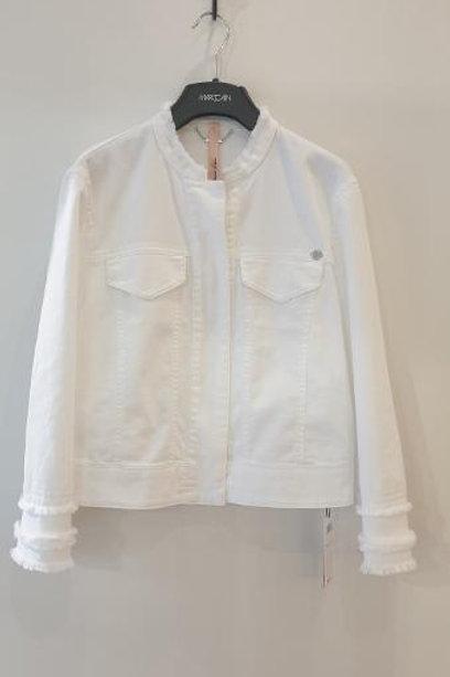 Veste blanche MARCCAIN