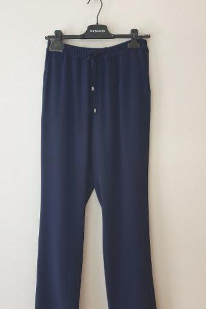 Pantalon fluide TRICOT CHIC
