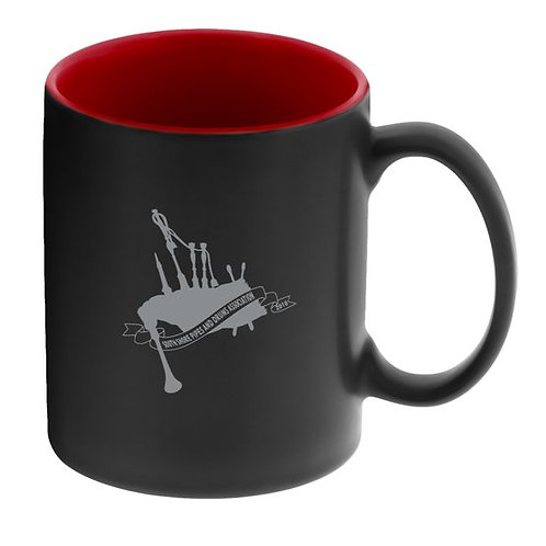 SSPDA Mug