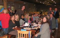 Group at General Meeting