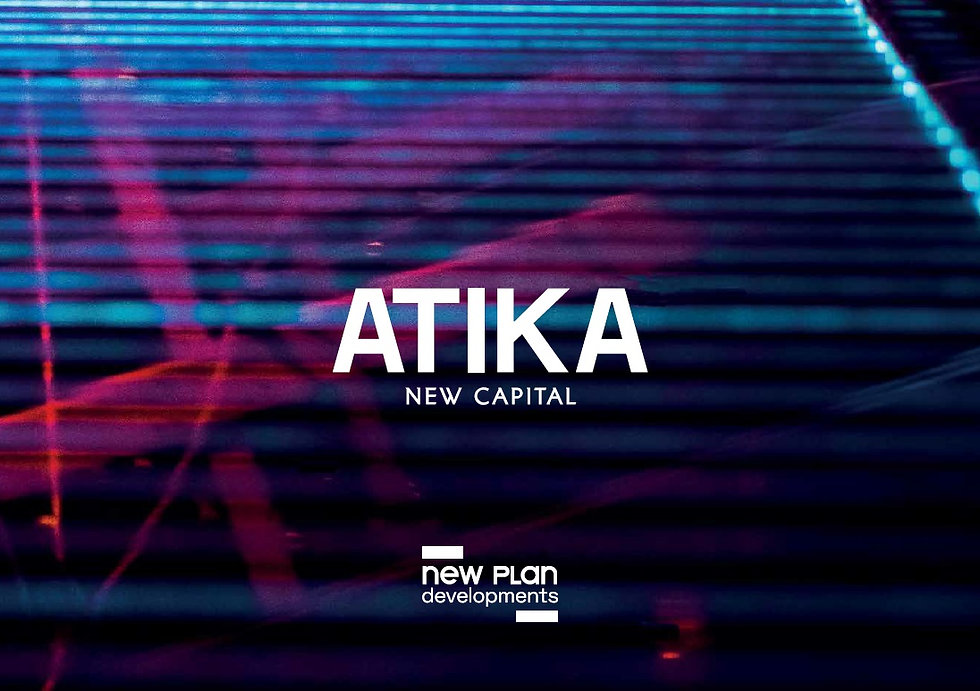 Atika New Capital cover photo