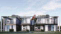 Villas in Bloomfields