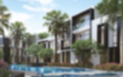 Glass by The Waterway hotel serviced apartments