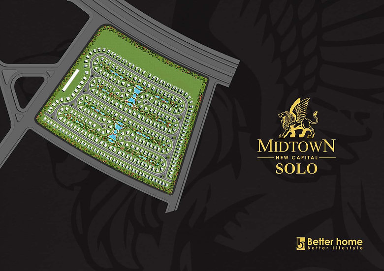 MIDTOWN SOLO BETTER HOME