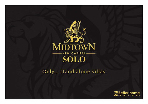 MIDTOWN NEW CAPITAL SOLO