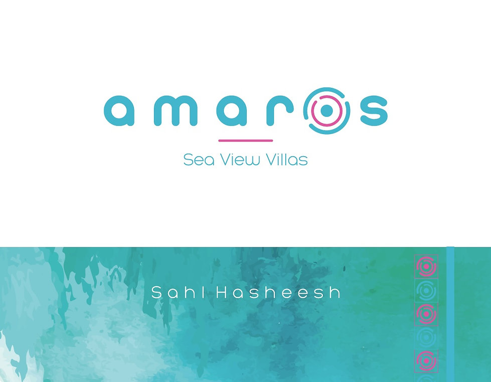 Amaros Sea View Sahl Hasheesh