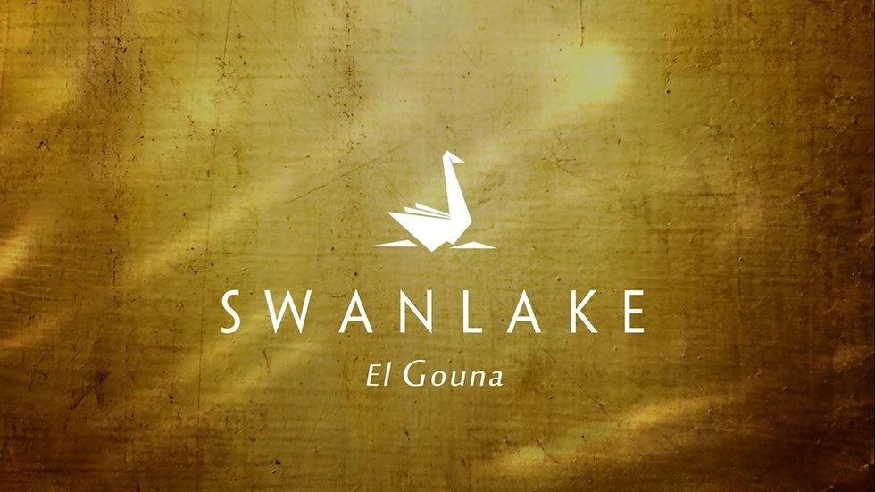 Swan Lake El Gouna by Hassan Allam