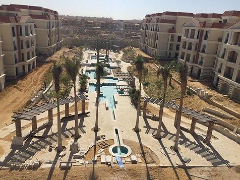 REGENTS PARK NEW CAIRO