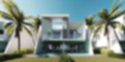 Standalone Villa in Ajna Ain Sokhna