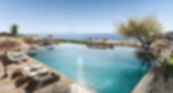 Swimming pools in Majada El Sokhna