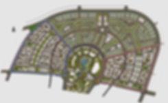 R3 Master Plan including Al Maqsad Residences
