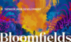 Bloomfields cover image