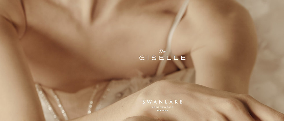 The Giselle at Swan Lake Residences Cover