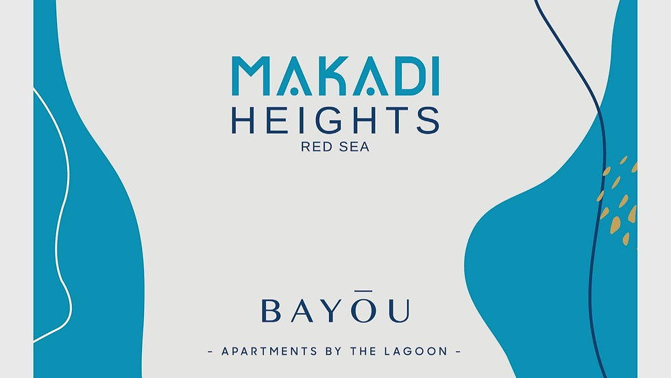 Bayou Makadi Heights by Orascom