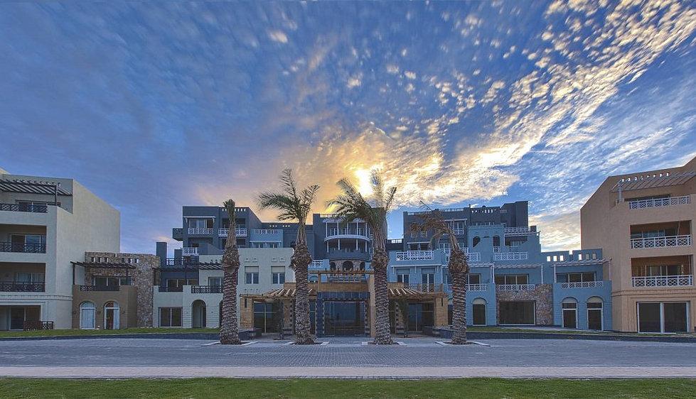 Renero Hotel in Azzurra Sahl Hasheesh