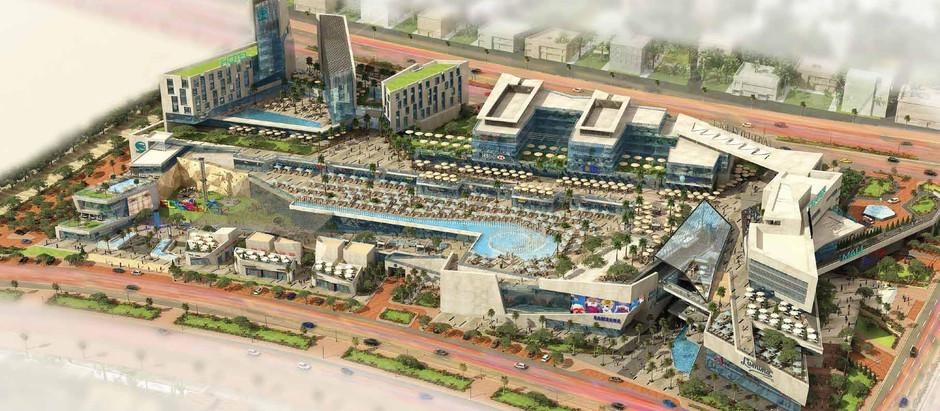 Etapa Square Sheikh Zayed City