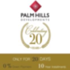 Palm Hills 20 Year Anniversary Offer.jpg