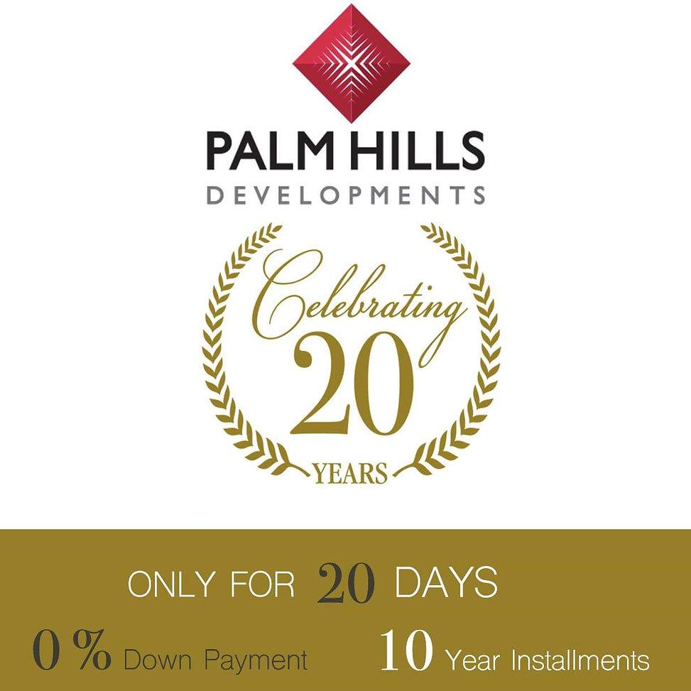 Palm Hills 20 Year Anniversary Offer.jpg